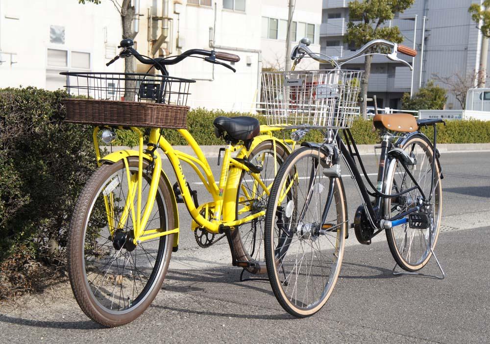 日浅自転車01
