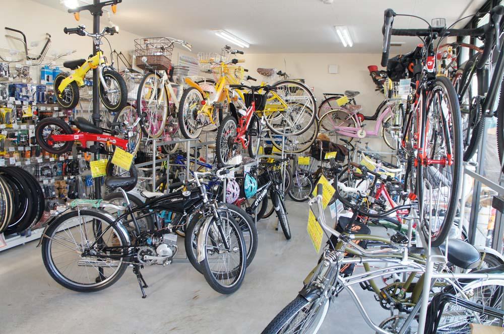 日浅自転車02