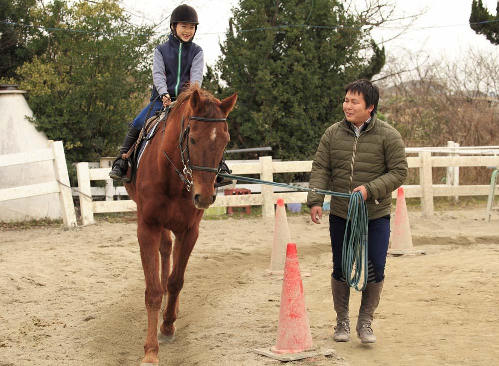 MRC乗馬クラブ02